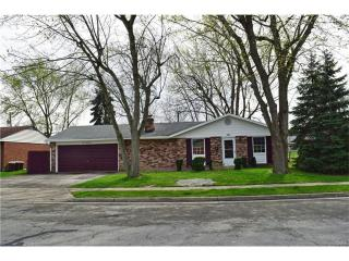 521 Sheets Street, Englewood OH