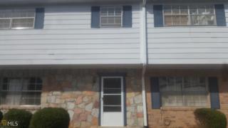 4701 Flat Shoals Road #32E, Union City GA