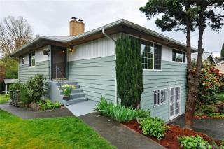 1708 Southwest Holden Street, Seattle WA