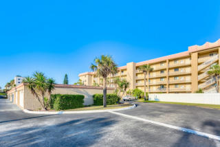1415 North Highway A1a #107, Indialantic FL