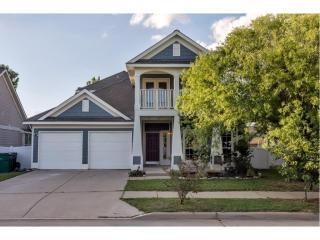 1307 Oakcrest Drive, Providence Village TX