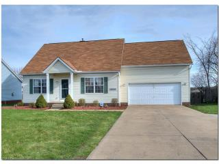 25140 Forbes Road, Bedford Heights OH