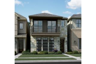 McGuire Plan in Merion at Midtown Park, Dallas, TX