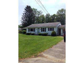 98 Orchard Road, Canaan CT