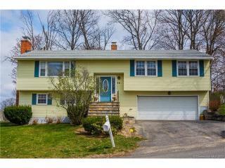 36 White Birch Drive, Waterbury CT