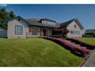 963 Timberline Drive, Brookings OR