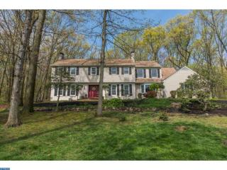 1730 South Forge Mountain Drive, Valley Forge PA