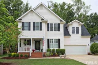 9717 Clover Bank Street, Wake Forest NC