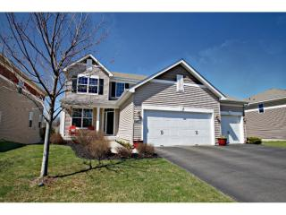 17138 Stonebriar Circle Southwest, Prior Lake MN