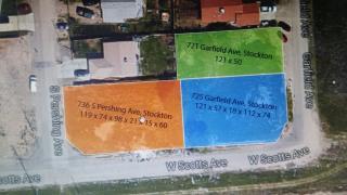 721 Garfield Avenue, Stockton CA