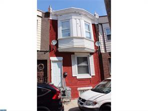 813 Cantrell Street, Philadelphia PA