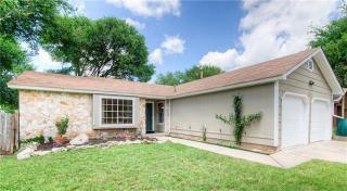 3814 Alexandria Drive, Austin TX