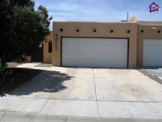 2163 Foxtail Pine Drive, Las Cruces NM