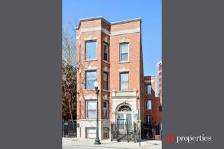 3220 North Halsted Street #1F, Chicago IL