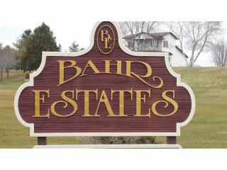 Bahr Estates Drive #17, Shawano WI