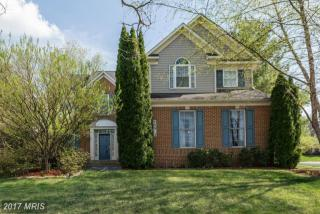 20912 Tall Forest Drive, Germantown MD