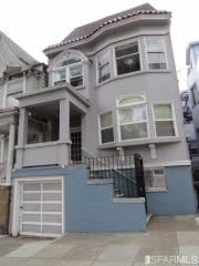 1144 Masonic Ave, San Francisco, CA