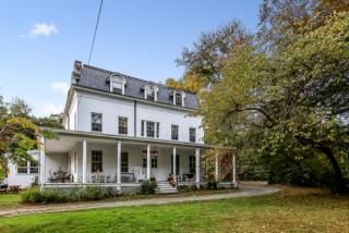 250 Fort Hill Road, Scarsdale NY