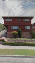 4800 Fairfax Avenue, Oakland CA