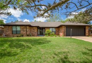13417 Pinehurst Road, Oklahoma City OK