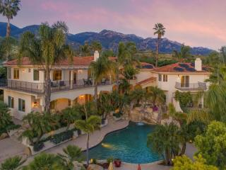1277 San Antonio Creek Road, Santa Barbara CA