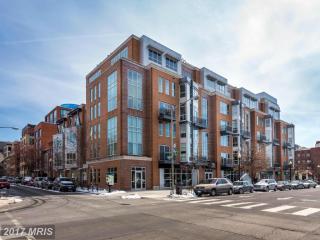 1515 15th Street Northwest #406, Washington DC