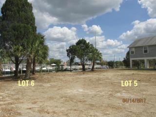 Lot 5 Bimini Drive, Hernando Beach FL