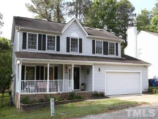 5300 Wenesly Court, Raleigh NC