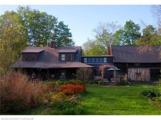 141 Whaleback Road, Limington ME