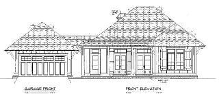 Lot 16 Poviner Place, Fairhope AL