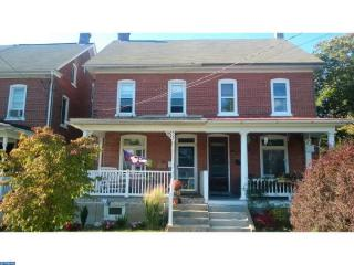 505 W 5th St, Pennsburg, PA
