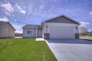 220 Union Pacific, Homedale ID
