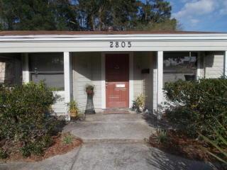 2805 Lauderdale Drive East, Jacksonville FL