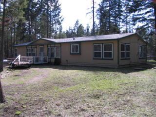 957 Blue Lake Lane, Bigfork MT