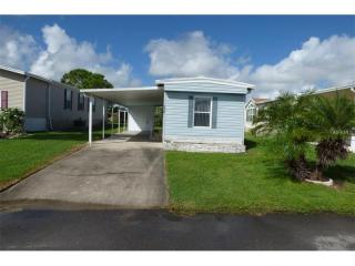 5744 Holiday Park Boulevard, North Port FL