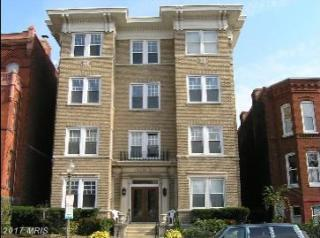 115 2nd Street Northeast #5, Washington DC