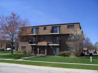 1578 Liberty Drive #2-N, Glendale Heights IL