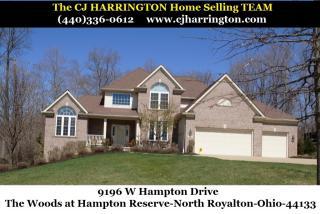 9196 West Hampton Drive, North Royalton OH