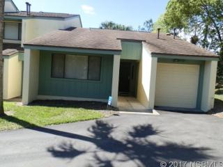 261 Club House Boulevard, New Smyrna Beach FL