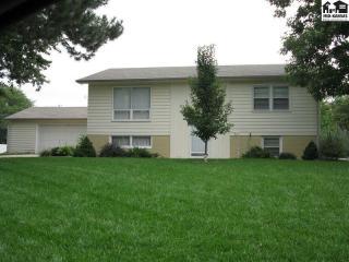 214 South Goering Avenue, Moundridge KS