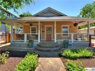 5507 Woodrow Avenue, Austin TX
