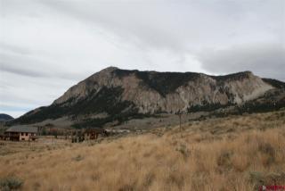 405 Larkspur Loop, Crested Butte CO