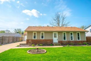 6919 West 84th Place, Crown Point IN