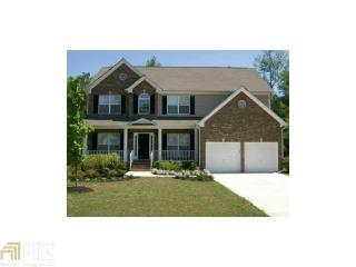 894 Bishops Run Lane, Mableton GA