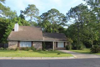 7674 Old Hickory Drive, Pensacola FL
