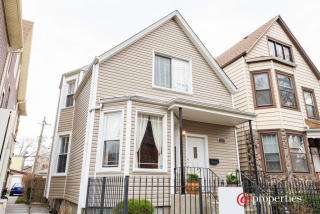 3219 West Dickens Avenue, Chicago IL