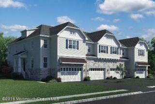 8 Eckert Drive, Lincroft NJ
