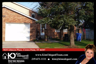 9635 Johnson Place, Crown Point IN
