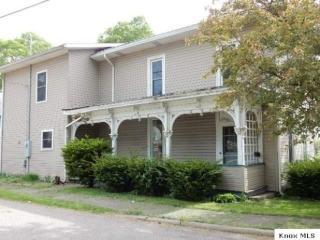 301 Coshocton Avenue, Mount Vernon OH