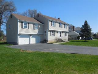 55 Cider Brook Drive, Wethersfield CT